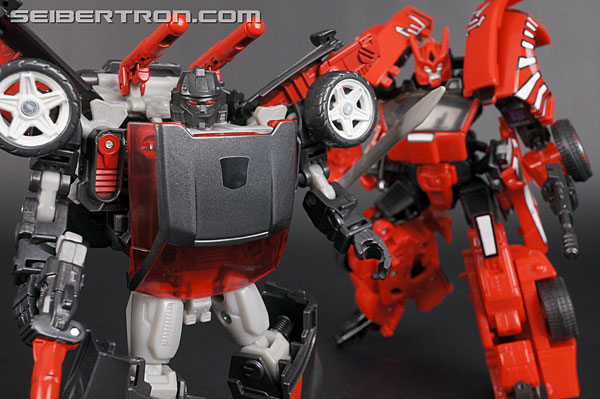 Transformers Club Exclusives Over-Run (Runabout) (Image #270 of 282)