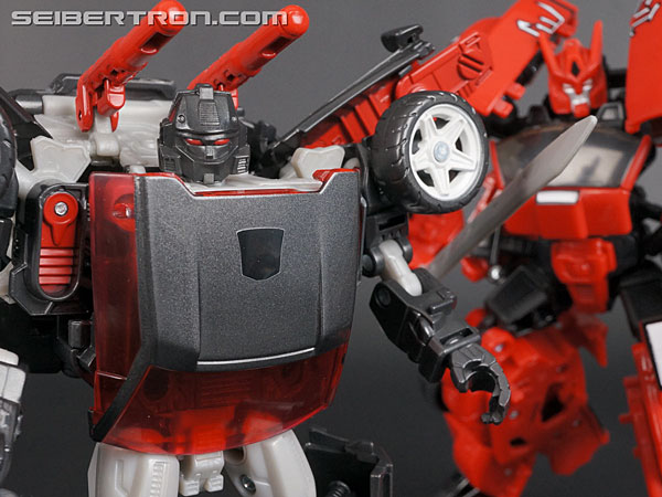 Transformers Club Exclusives Over-Run (Runabout) (Image #271 of 282)