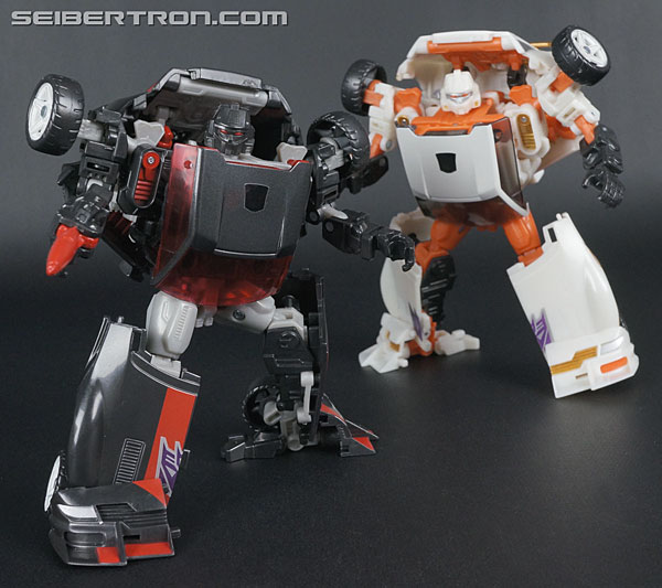 Transformers Club Exclusives Over-Run (Runabout) (Image #272 of 282)