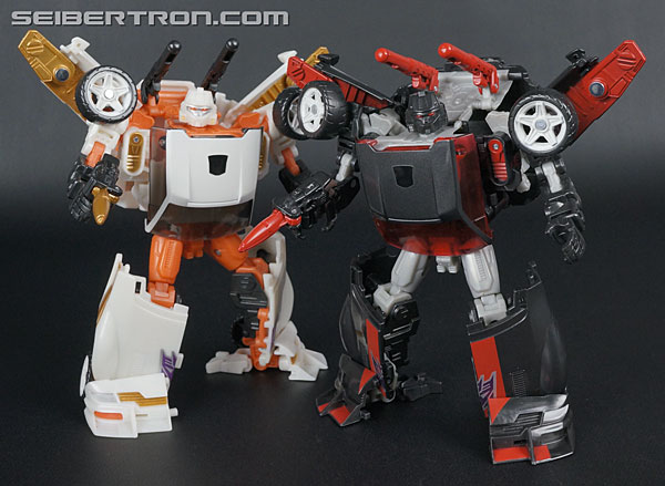Transformers Club Exclusives Over-Run (Runabout) (Image #275 of 282)