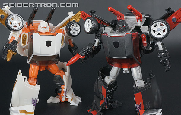 Transformers Club Exclusives Over-Run (Runabout) (Image #276 of 282)