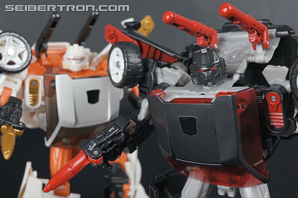 Transformers Club Exclusives Over-Run (Runabout) (Image #278 of 282)