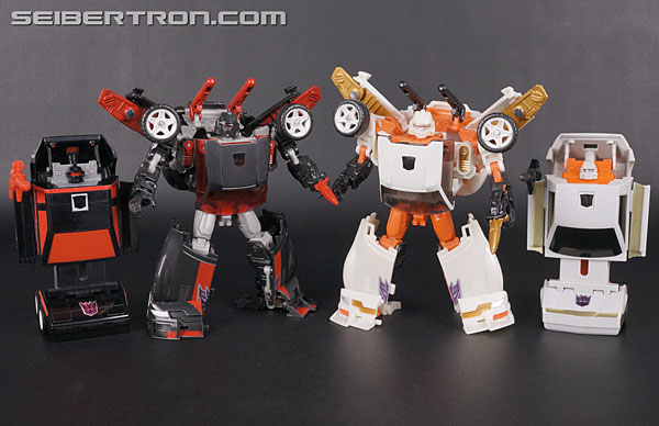 Transformers Club Exclusives Over-Run (Runabout) (Image #280 of 282)