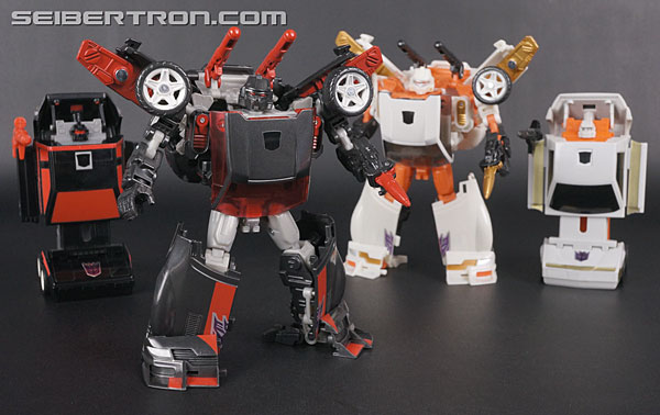Transformers Club Exclusives Over-Run (Runabout) (Image #281 of 282)