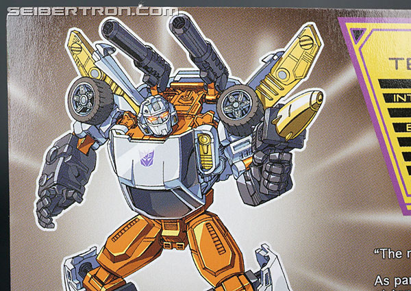 Transformers Club Exclusives Runamuck (Image #15 of 281)