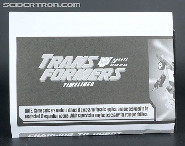 Transformers Club Exclusives Runamuck (Image #19 of 281)