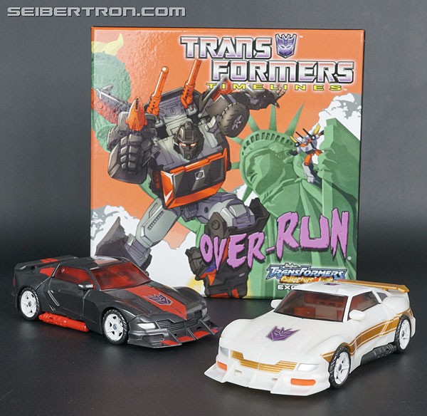 Transformers Club Exclusives Runamuck (Image #21 of 281)