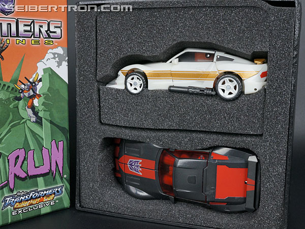 Transformers Club Exclusives Runamuck (Image #24 of 281)