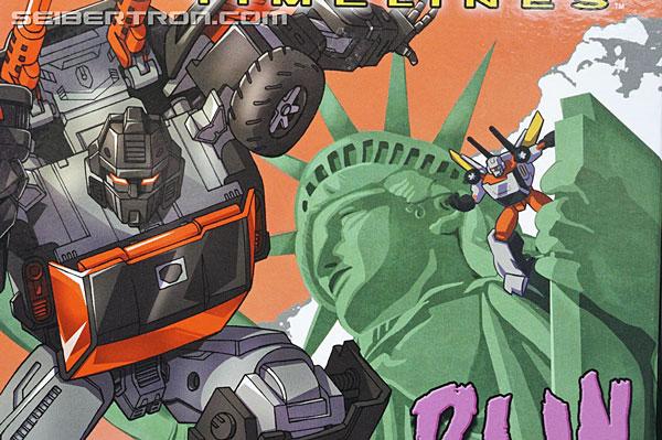 Transformers Club Exclusives Runamuck (Image #27 of 281)