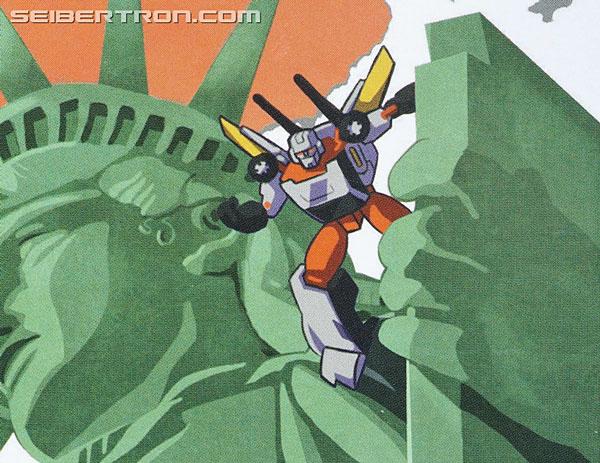 Transformers Club Exclusives Runamuck (Image #28 of 281)