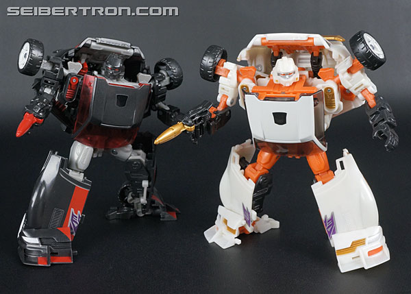 Transformers Club Exclusives Runamuck (Image #231 of 281)