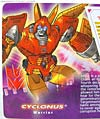 Club Exclusives Cyclonus - Image #21 of 180