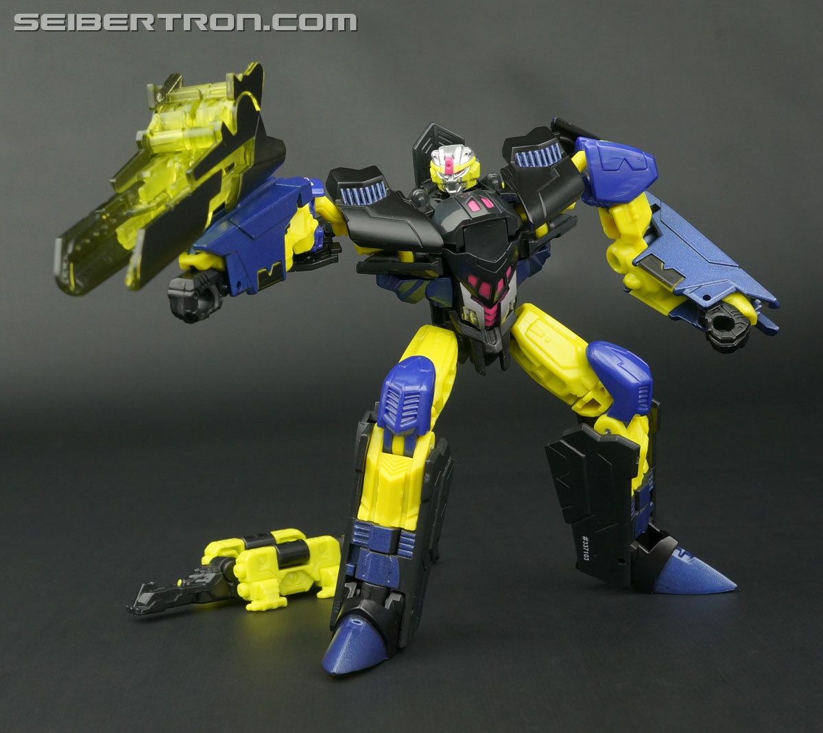 Transformers Subscription Service Gatoraider (Image #58 of 62)