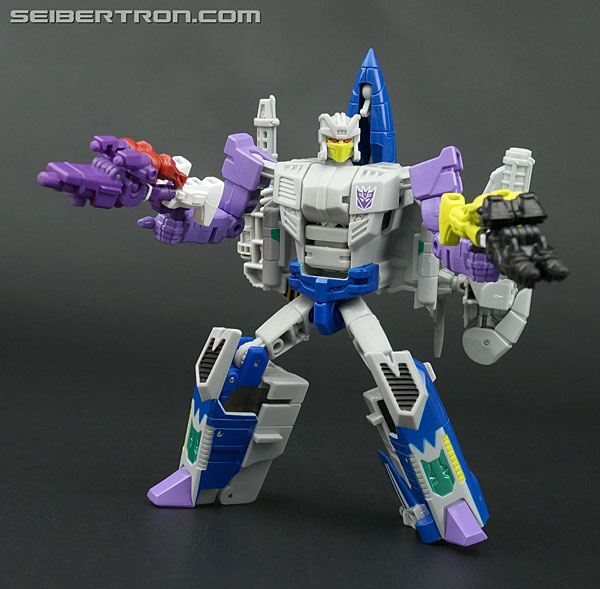 Transformers News: New Galleries: Transformers Club Subscription 4.0 Needlenose with Sunbeam and Zputty