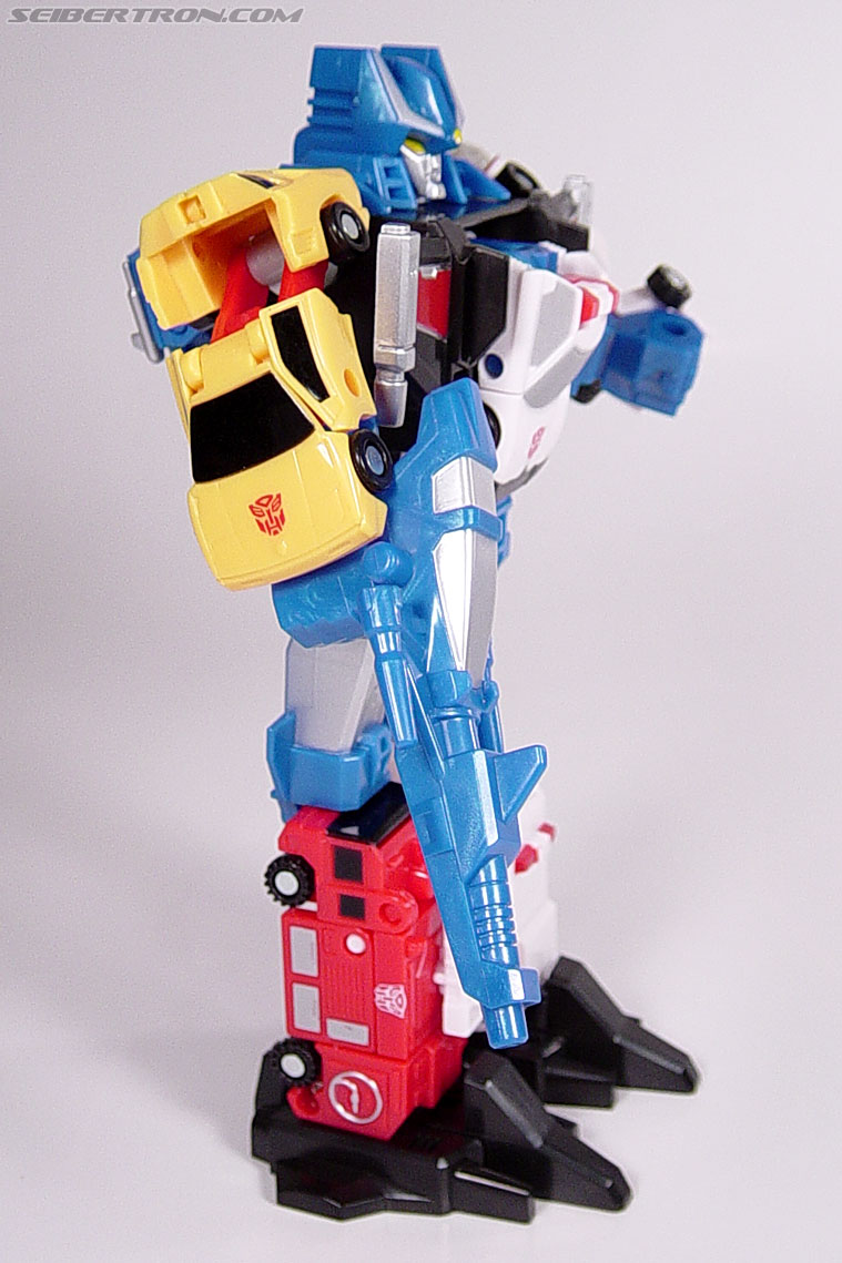 Transformers Universe Defensor (Image #21 of 63)