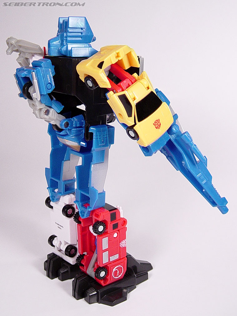 Transformers Universe Defensor (Image #22 of 63)