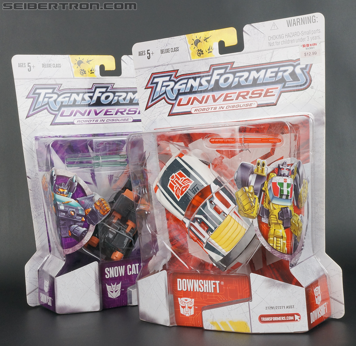 Transformers Universe Downshift (Image #20 of 163)