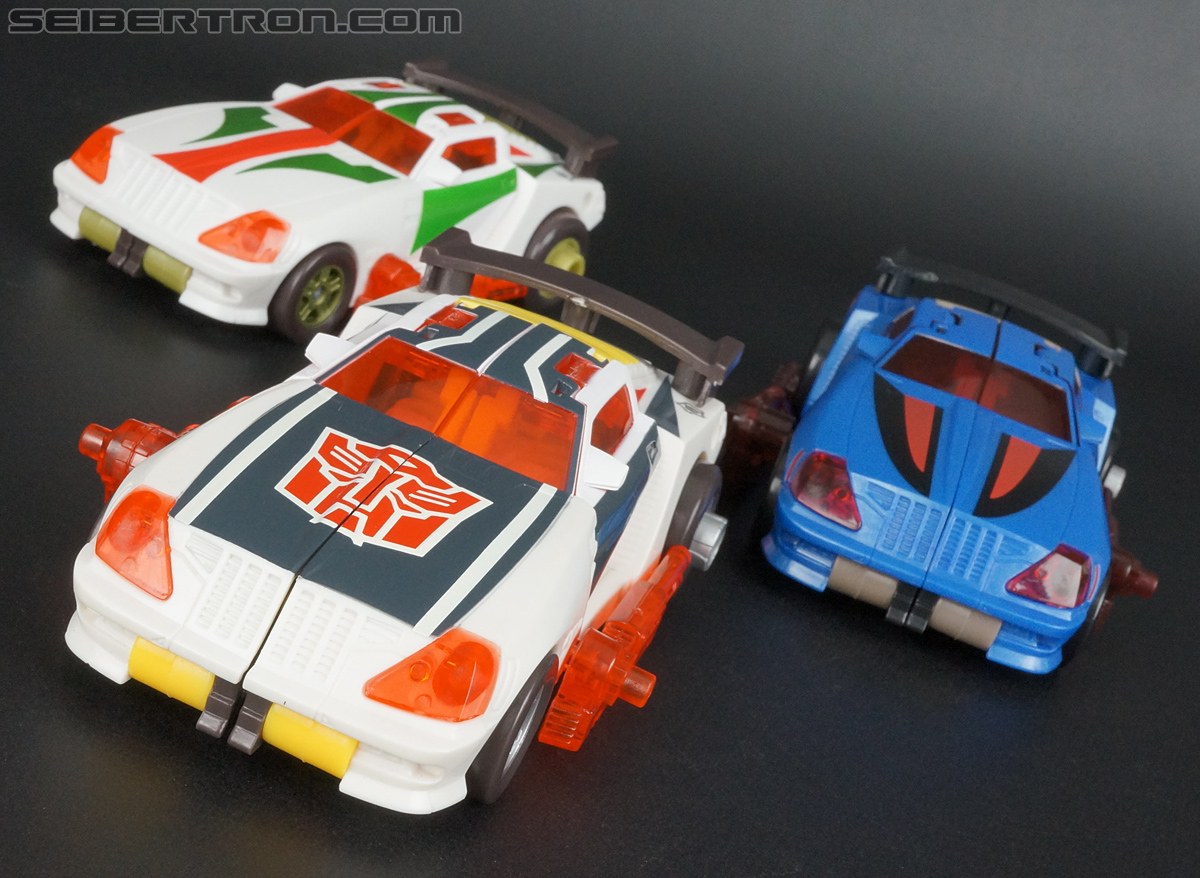 Transformers Universe Downshift (Image #44 of 163)