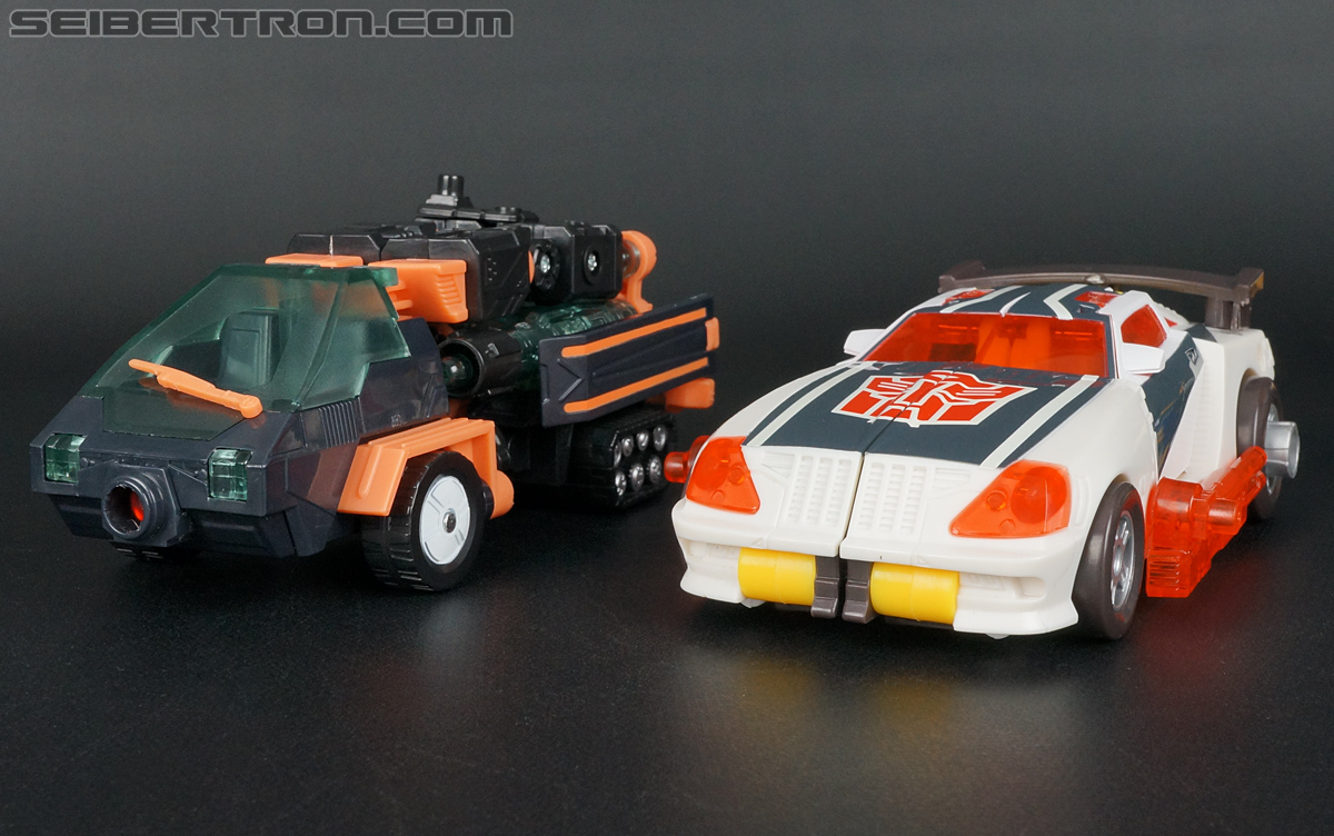 Transformers Universe Downshift (Image #47 of 163)