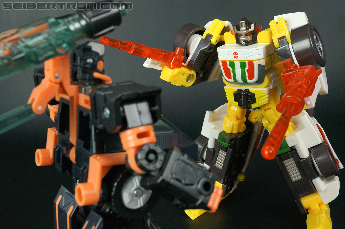 Transformers Universe Downshift (Image #162 of 163)
