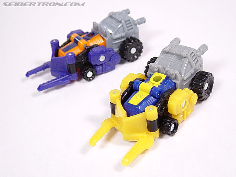 Transformers Universe Liftor (Image #1 of 27)