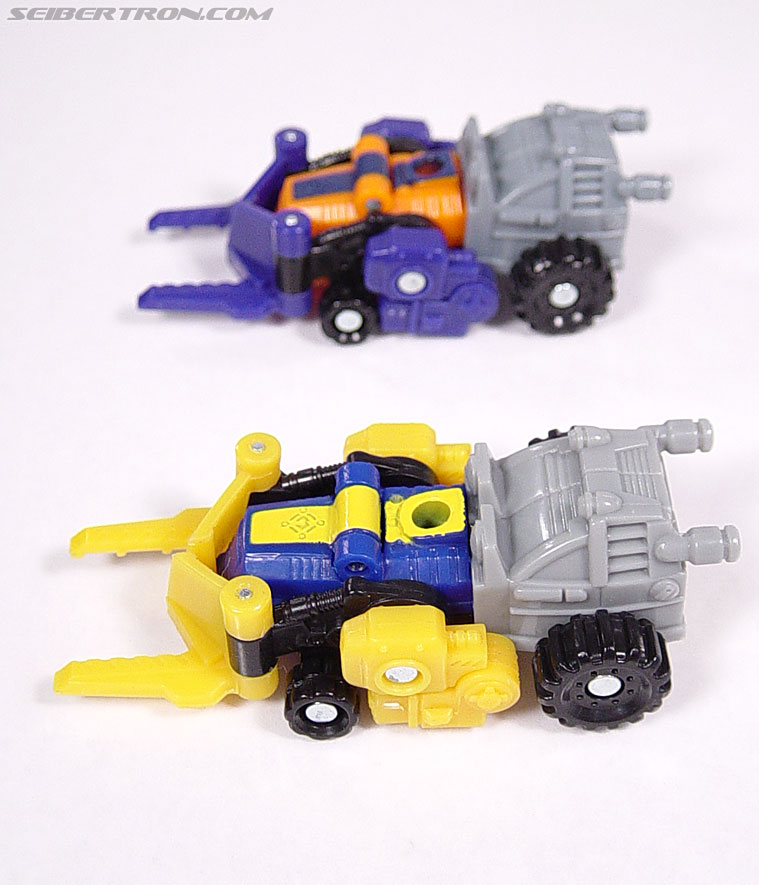 Transformers Universe Liftor (Image #2 of 27)