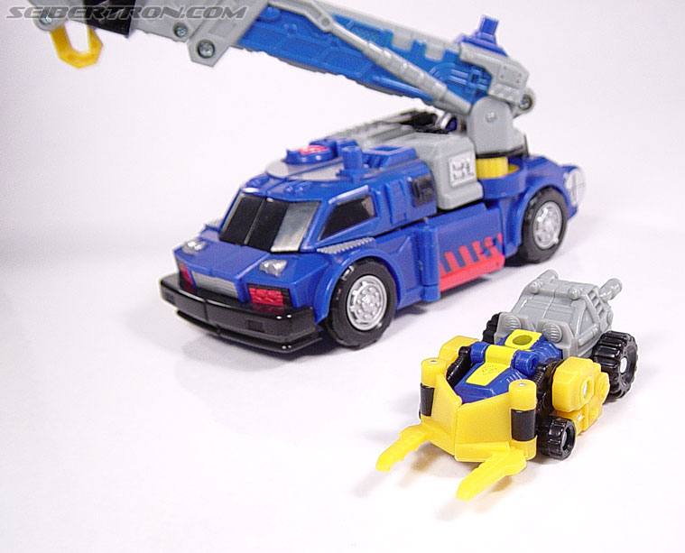 Transformers Universe Liftor (Image #4 of 27)