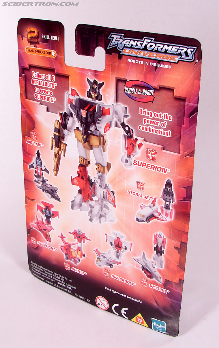 Transformers Universe Air Raid (Image #5 of 44)
