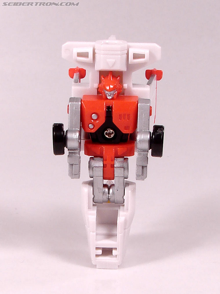Transformers Universe Silverbolt (Image #25 of 42)
