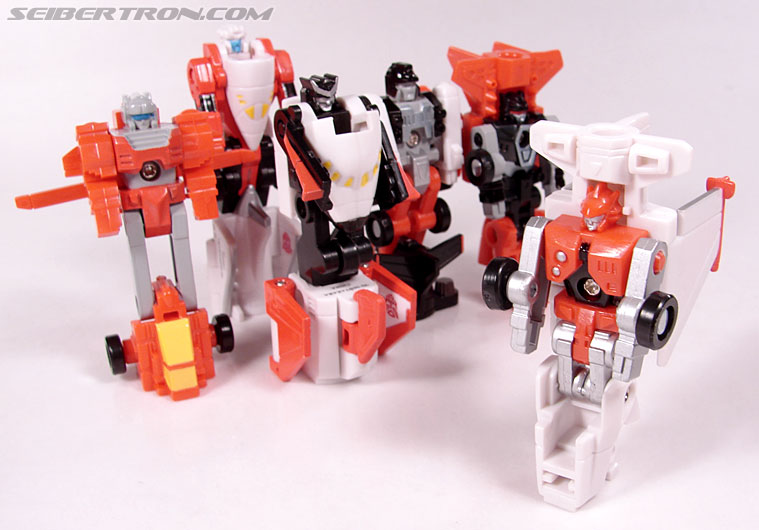 Transformers Universe Silverbolt (Image #39 of 42)