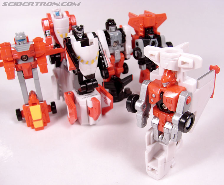 Transformers Universe Silverbolt (Image #41 of 42)