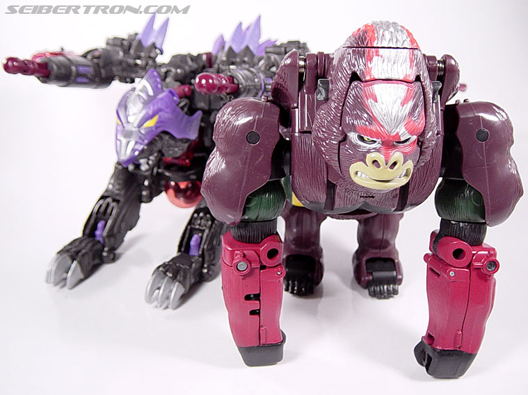 Transformers Universe Optimus Primal (Convoy) (Image #1 of 81)