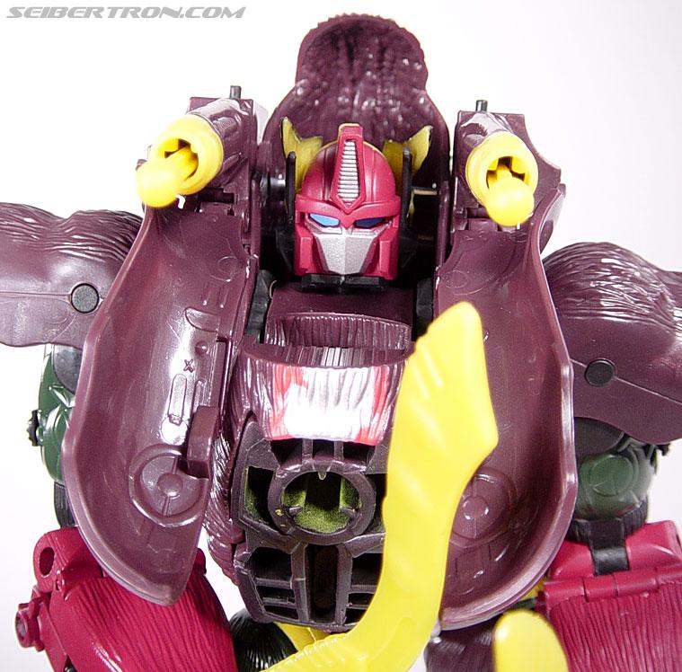 Transformers Universe Optimus Primal (Convoy) (Image #29 of 81)