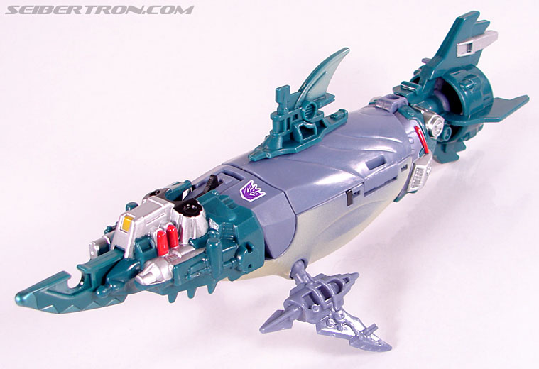 Transformers Universe Overbite (Hellscream) (Image #38 of 104)