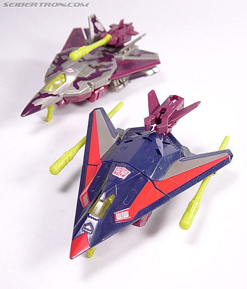 Transformers Universe Air Raid (Image #3 of 48)