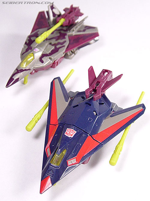 Transformers Universe Air Raid (Image #4 of 48)