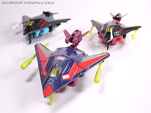 Transformers Universe Air Raid (Image #7 of 48)
