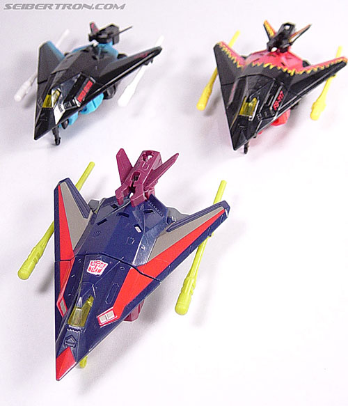 Transformers Universe Air Raid (Image #8 of 48)