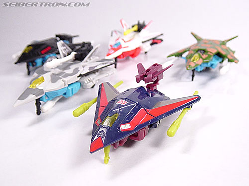 Transformers Universe Air Raid (Image #11 of 48)