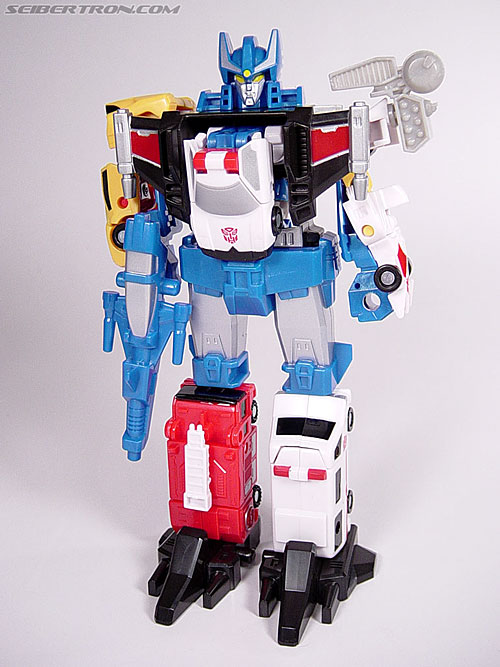 Transformers Universe Defensor (Image #14 of 63)