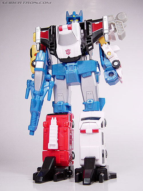 Transformers Universe Defensor (Image #15 of 63)