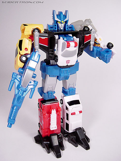 Transformers Universe Defensor (Image #18 of 63)