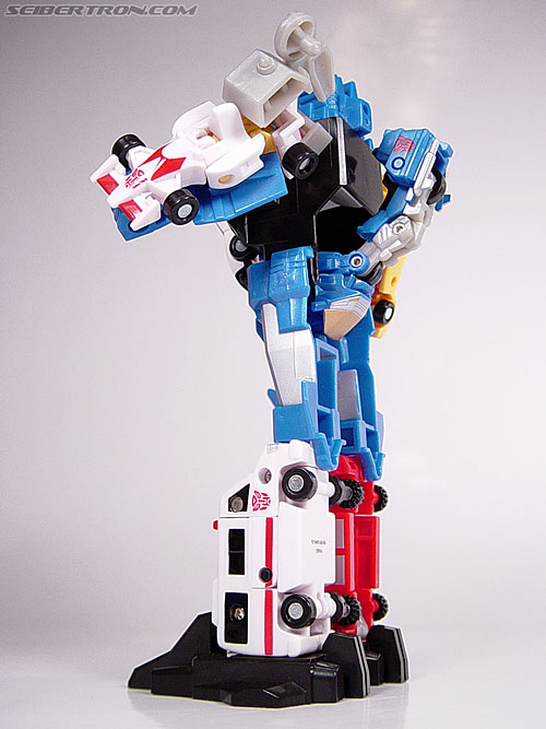 Transformers Universe Defensor (Image #24 of 63)