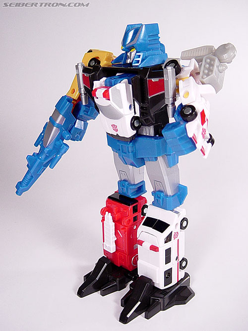 Transformers Universe Defensor (Image #26 of 63)