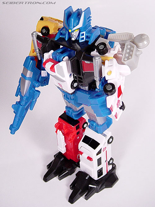 Transformers Universe Defensor (Image #28 of 63)