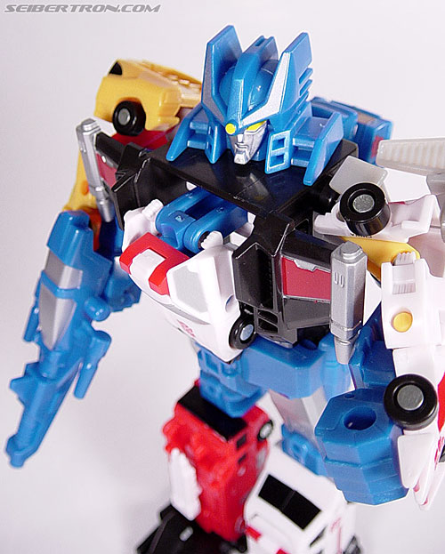 Transformers Universe Defensor (Image #29 of 63)