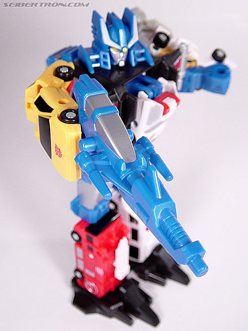 Transformers Universe Defensor (Image #34 of 63)