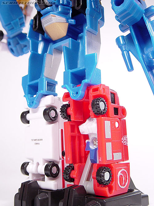 Transformers Universe Defensor (Image #38 of 63)