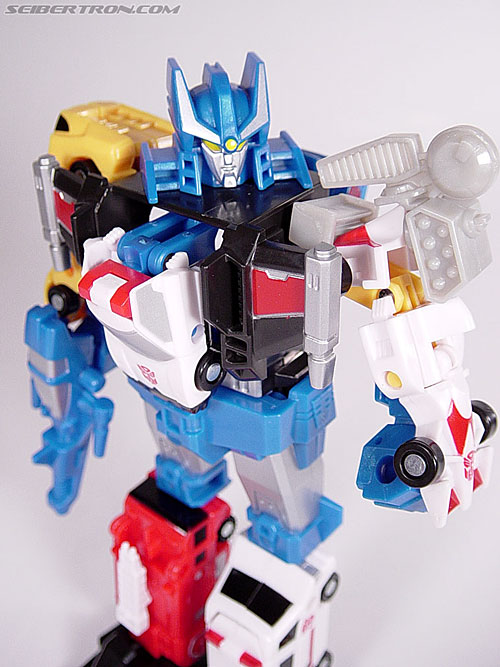 Transformers Universe Defensor (Image #41 of 63)