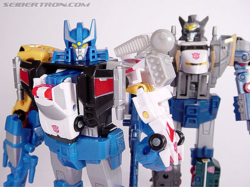 Transformers Universe Defensor (Image #43 of 63)